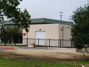 Majestic Services Inc Leander Police Department Sally Port